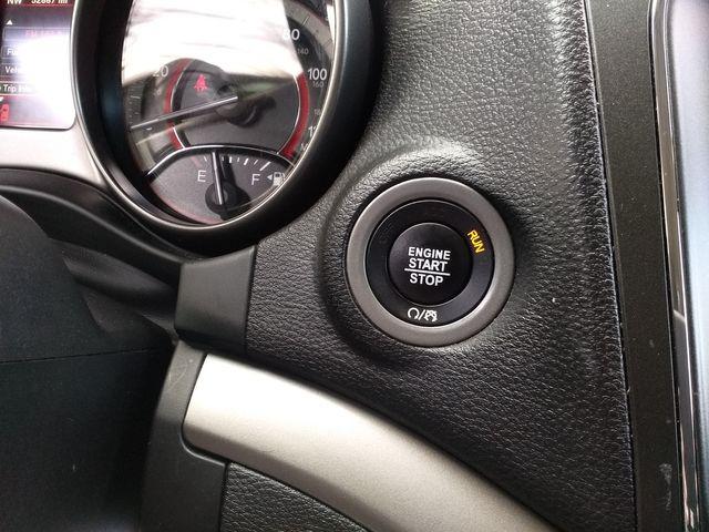 2019 Dodge Journey Crossroad Houston, Mississippi 19