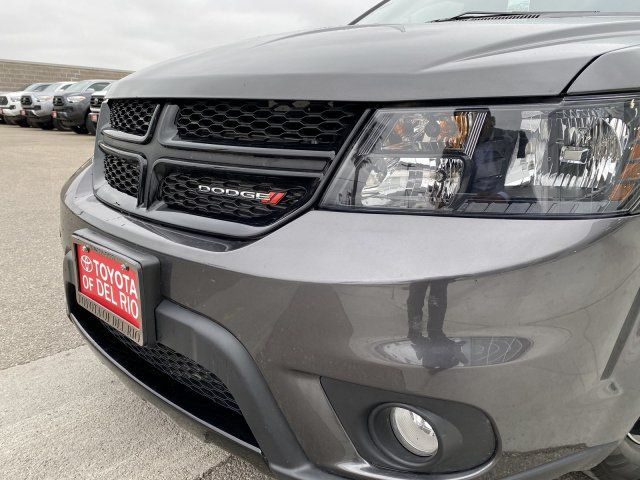 2019 Dodge Journey SE in Marble Falls, TX 78654