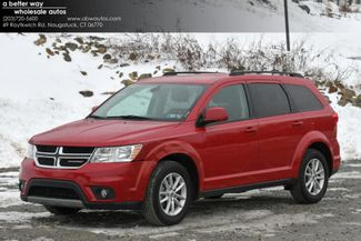 2019 Dodge Journey SE Naugatuck, Connecticut