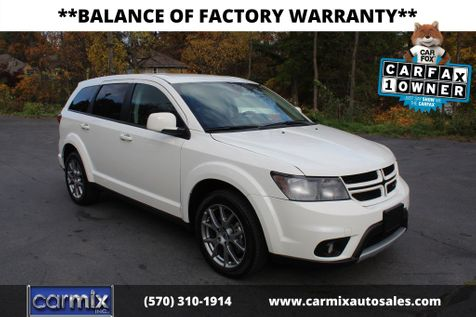 2019 Dodge Journey GT in Shavertown