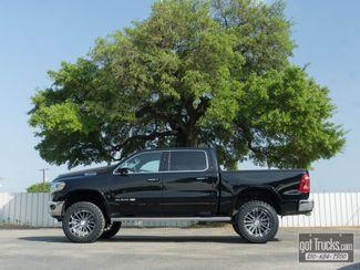 2019 Dodge Ram 1500 Crew Cab Longhorn 5.7L Hemi V8 4X4 in San Antonio, Texas 78217
