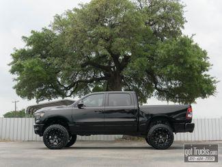 2019 Dodge Ram 1500 Crew Cab Big Horn/Lone Star 5.7L Hemi V8 4X4 in San Antonio, Texas 78217