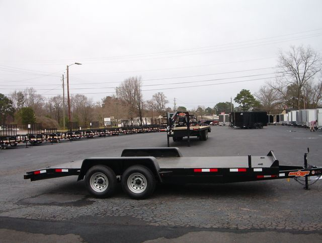 2019 Down To Earth 18 ft 5 Ton Car Hauler in Madison, Georgia 30650
