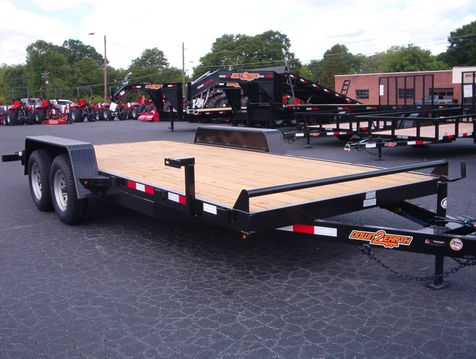 2019 Down To Earth 18 Ft Car or Equipment  in Madison