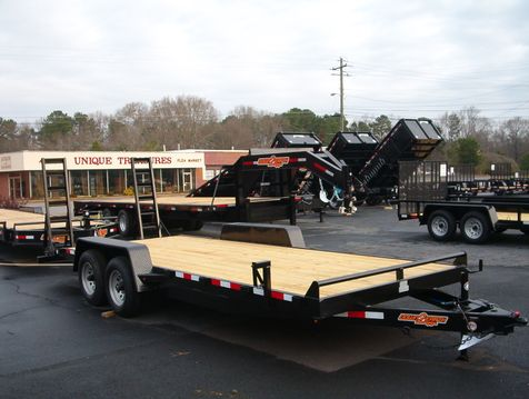2019 Down To Earth 20 Ft 5 Ton Equipment  in Madison