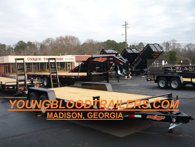 2019 Down To Earth 20 Ft 5 Ton Equipment in Madison, Georgia 30650