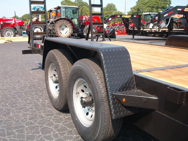 2021 Down To Earth 24 ft 7 ton Equipment in Madison, Georgia 30650
