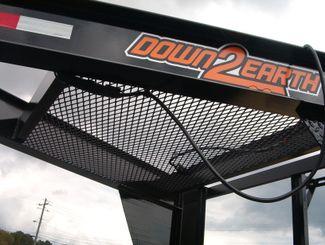 2019 Down To Earth 26 Ft Gooseneck 7 Ton Deckover   city Georgia  Youngblood Motor Company Inc  in Madison, Georgia