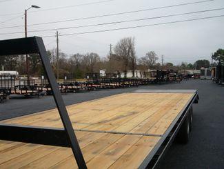2019 Down To Earth 30 Ft 10 Ton Gooseneck Deckover   city Georgia  Youngblood Motor Company Inc  in Madison, Georgia