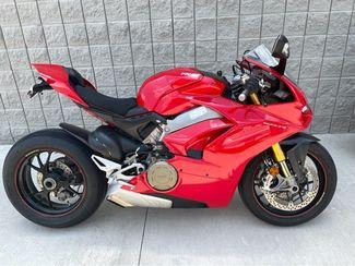 2019 Ducati Panigale V4 S in McKinney, TX 75070