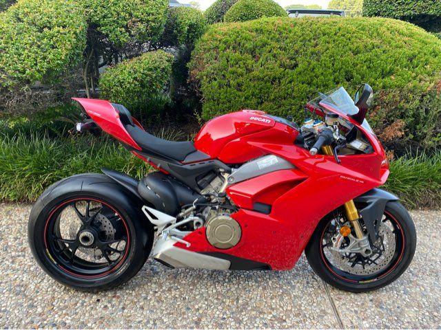 2019 Ducati Panigale V4 S 214HP