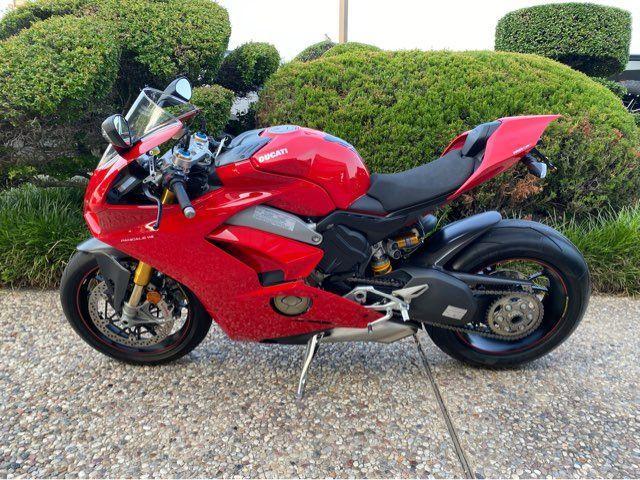 2019 Ducati Panigale V4 S 214HP in McKinney, TX 75070