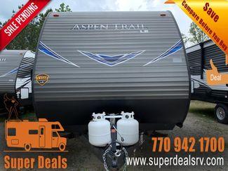 2019 Dutchmen Aspen Trail LE 31BH in Temple, GA 30179