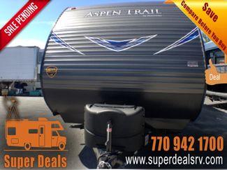 2019 Dutchmen Aspen Trail 3650BHDS in Temple GA, 30179