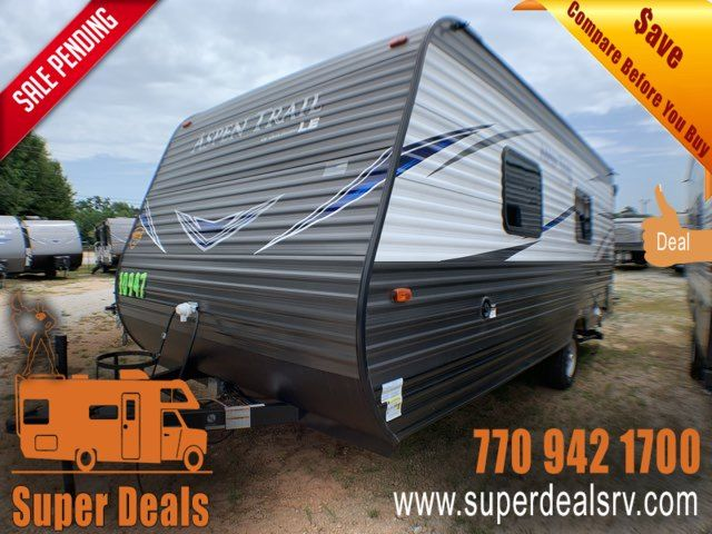 2019 Dutchmen Aspen Trail 1800RB