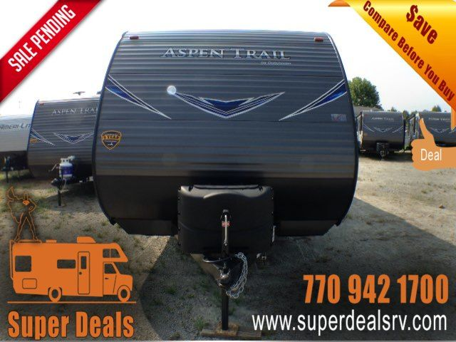 2019 Dutchmen Aspen Trail 1900RB