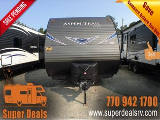 2019 Dutchmen Aspen Trail 1900RB in Temple GA, 30179