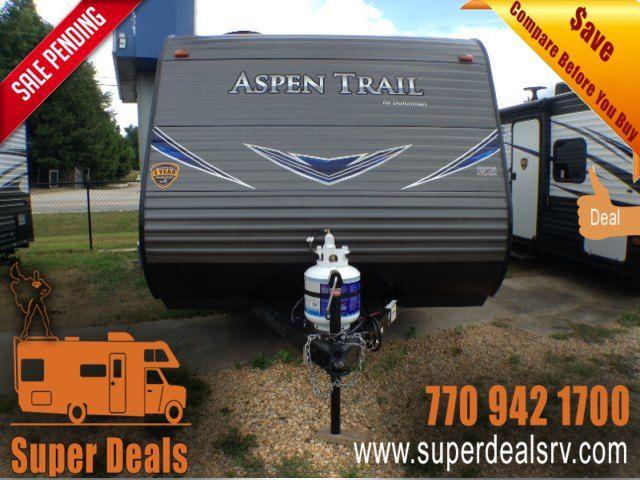 2019 Dutchmen Aspen Trail 1700BH in Temple GA, 30179