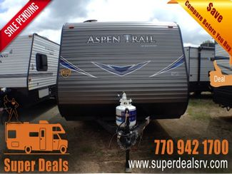 2019 Dutchmen Aspen Trail 1700BH in Temple, GA 30179