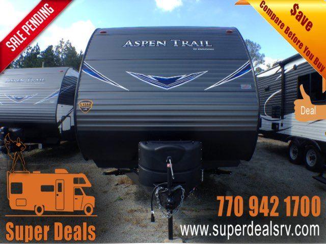 2019 Dutchmen Aspen Trail 2910BHS in Temple GA, 30179