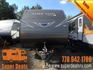 2019 Dutchmen Aspen Trail 31BH in Temple GA, 30179