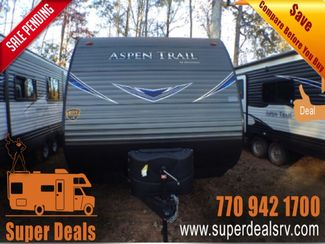 2019 Dutchmen Aspen Trail 1900RB in Temple, GA 30179