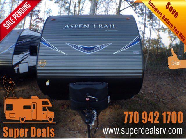 2019 Dutchmen Aspen Trail 1900RB in Temple, GA 30179