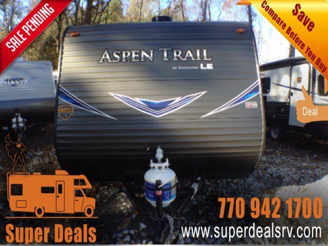 2019 Dutchmen Aspen Trail 1800RB
