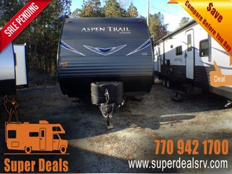 2019 Dutchmen Aspen Trail 2610RKS in Temple, GA 30179