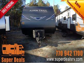 2019 Dutchmen Aspen Trail 2610RKS in Temple, GA 30179