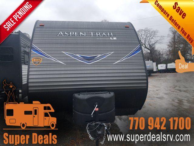 2019 Dutchmen Aspen Trail 25BH