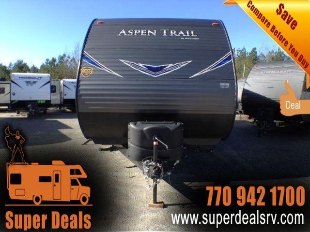 2019 Dutchmen Aspen Trail 2910BHS in Temple, GA 30179