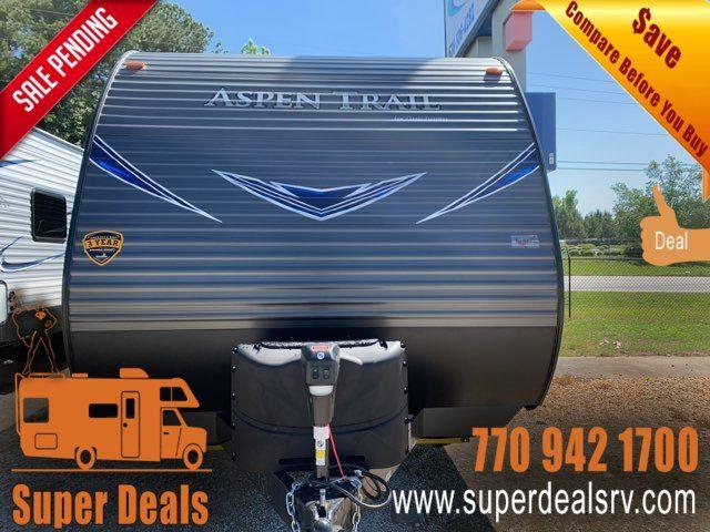2019 Dutchmen Aspen Trail 2740BH in Temple, GA 30179