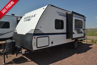 2019 Dutchmen KODIAK 185MB   city Colorado  Boardman RV  in Pueblo West, Colorado