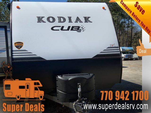 2019 Dutchmen Kodiak Cub 175BH in Temple, GA 30179