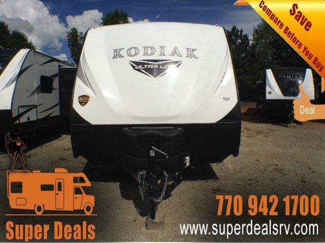 2019 Dutchmen Kodiak Ultra-Lite 227BH