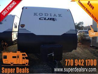 2019 Dutchmen Kodiak Cub 175BH in Temple GA, 30179