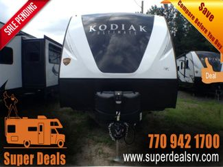 2019 Dutchmen Kodiak Ulitmate 290RLSL in Temple, GA 30179