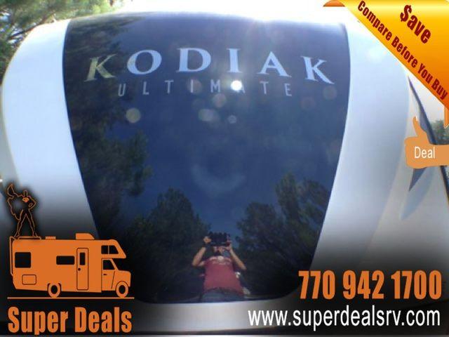 2019 Dutchmen Kodiak Ultimate 288BHSL