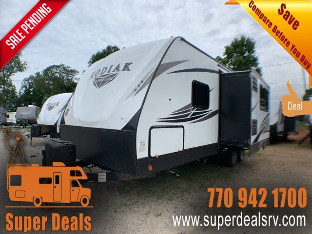2019 Dutchmen Kodiak Ultra-Lite 248BHSL in Temple, GA 30179
