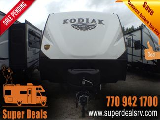 2019 Dutchmen Kodiak Ultra-Lite 285BHSL in Temple, GA 30179