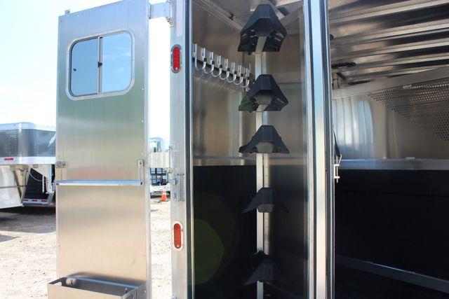 2019 Eby Legacy Series 5 + 1 Horse Slant Load CONROE, TX 17