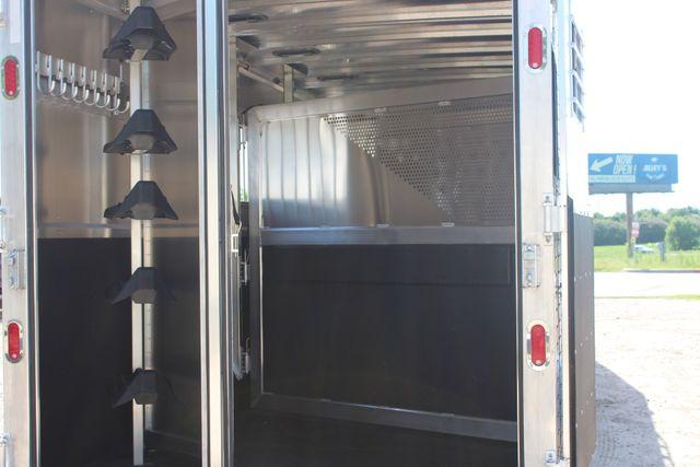 2019 Eby Legacy Series 5 + 1 Horse Slant Load CONROE, TX 18
