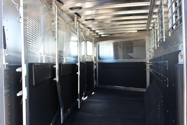 2019 Eby Legacy Series 5 + 1 Horse Slant Load CONROE, TX 23
