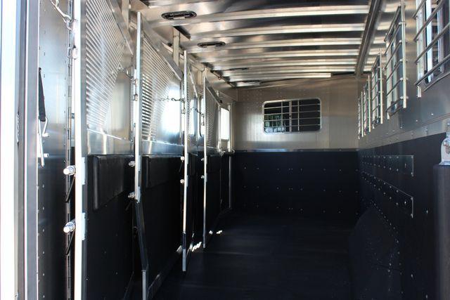 2019 Eby Legacy Series 5 + 1 Horse Slant Load CONROE, TX 24