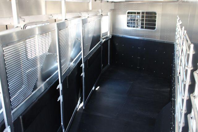 2019 Eby Legacy Series 5 + 1 Horse Slant Load CONROE, TX 25