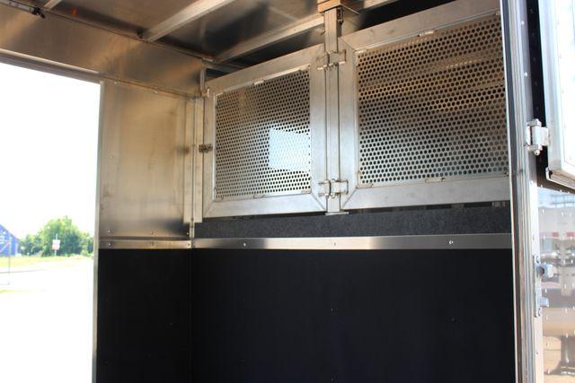 2019 Eby Legacy Series 5 + 1 Horse Slant Load CONROE, TX 33
