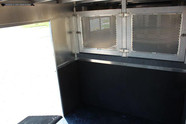 2019 Eby Legacy Series 5 + 1 Horse Slant Load CONROE, TX 35