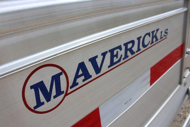 2019 Eby MAVERICK LS 20 20' LIVESTOCK TRAILER CONROE, TX 20