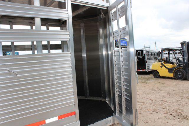 2019 Eby MAVERICK LS Livestock Cattle CONROE, TX 30
